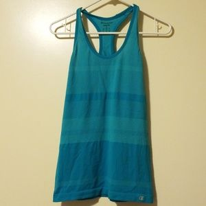 Women's champion gear tank top size small